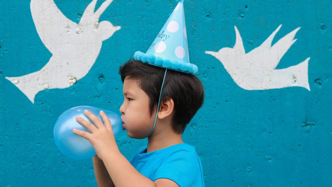Préparer l'anniversaire de son enfant. Comment s'organiser ?